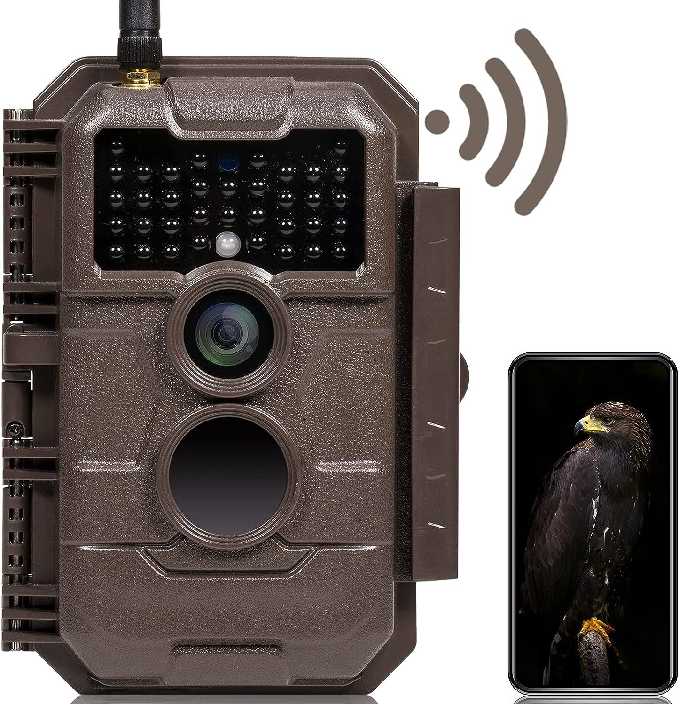GardePro E6 Trail Game Camera