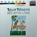 Ballet Favourites: Swan Lake / Sleeping Beauty / Nutcracker / Coppelia / Giselle / Sylvia / Les Sylphides