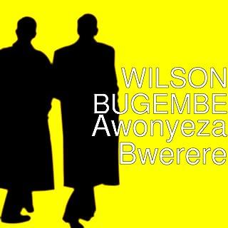 Awonyeza Bwerere