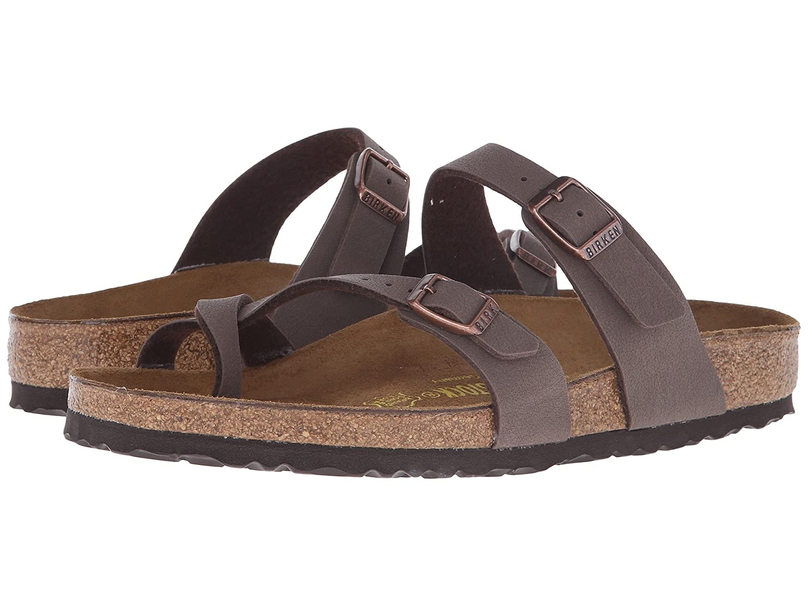 Birkenstock MayariComfortable and distinctive shoes