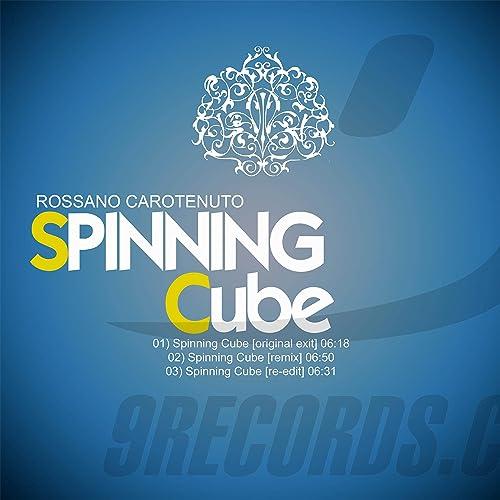 Spinning Cube de Rossano Carotenuto en Amazon Music - Amazon.es