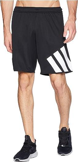 Tango Stadium Icon Shorts