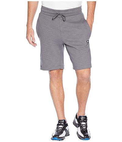 Nike NSW Optic Shorts (Dark Grey/Heather) Men