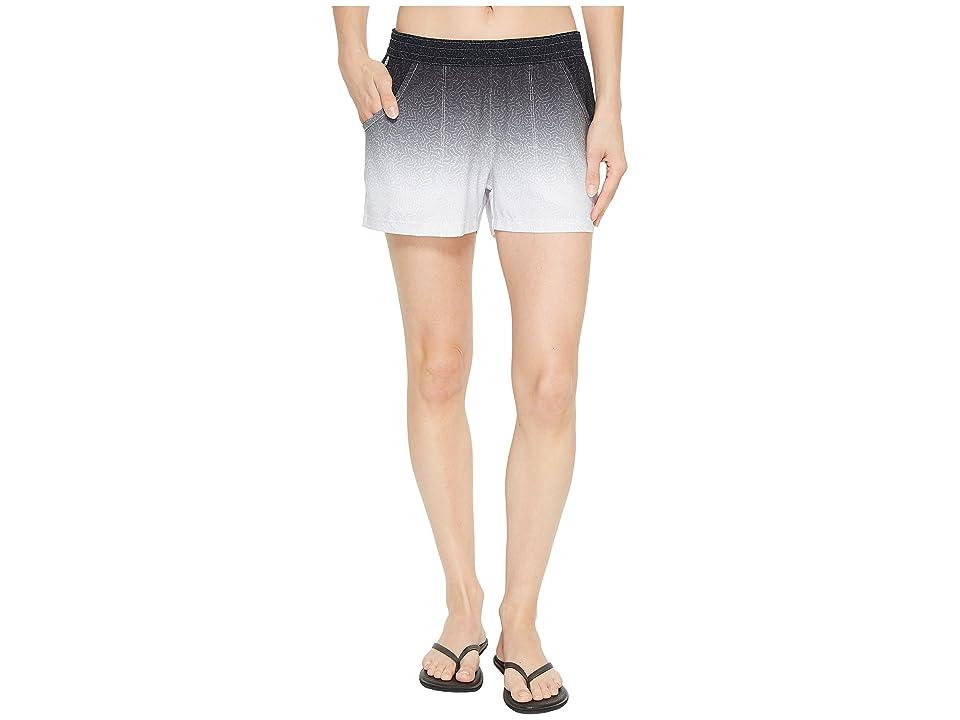 Columbia Tidal Shorts (Tarpon Fade) Women