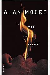 La voz del fuego (Novela) Versión Kindle