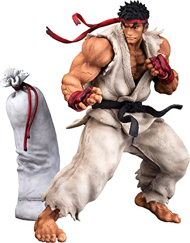 Good Smile Company ej91142  ab 1  20,3  Street Fighter Iii 3. Strike Fighters PVC legend n Ryu Statue