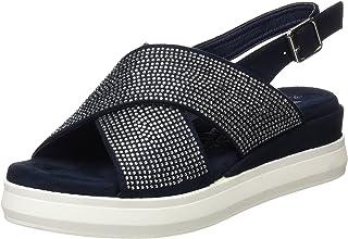 f0b0b1ce Amazon.es: xti - Sandalias y chanclas / Zapatos para mujer: Zapatos ...