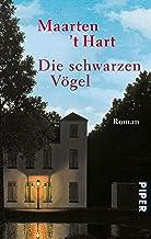 Die schwarzen Vögel: Roman (German Edition)