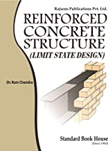 LIMIT STATE DESIGN: (A Text-book of Reinforced Concrete Structures)