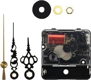 TIKROUND Original Rhythm Quartz DIY Wall Clock Movement Mechanism DIY Repair Parts Replacement