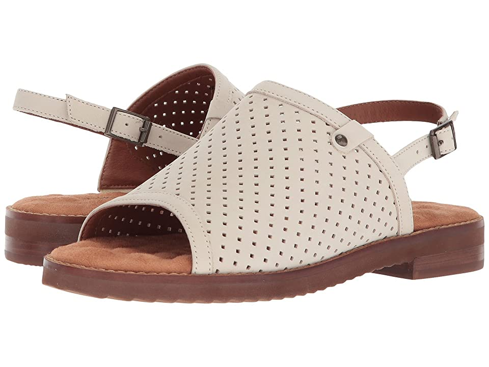 Walking Cradles Juliette (Bone Perfed Nubuck) Women