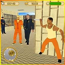 Prison Squad Escape Survival