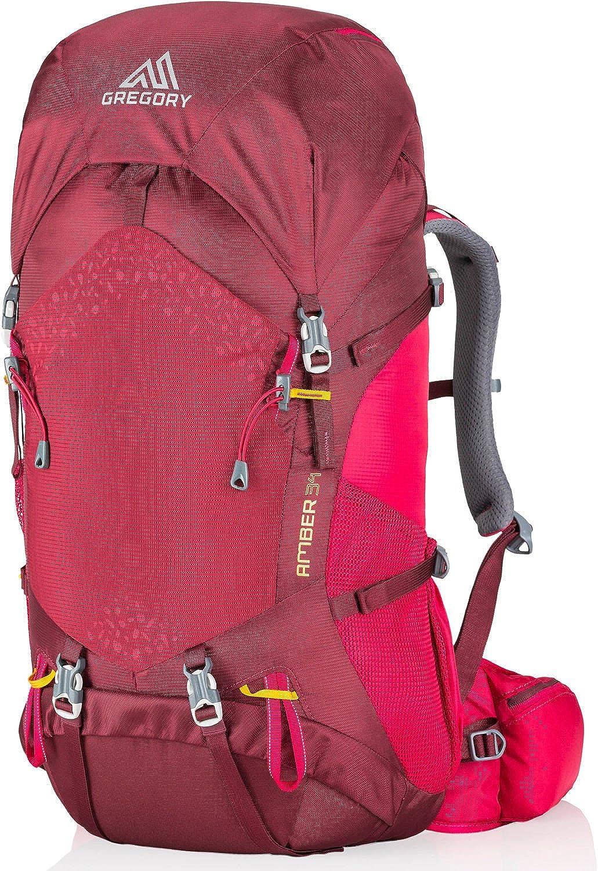 Gregory Damen Amber 34 Rucksack Trekkingrucksack Wanderrucksack B06Y16PJTB  Primäre Primäre Primäre Qualität be34b4