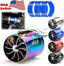 3 New Car Auto Exhaust Pipe Muffler Whistle Tip Trick Prank Adult Gag