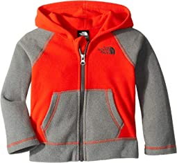 cd7703ed260a The north face kids sherparazo hoodie toddler
