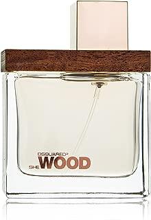 Dsquared2 - Women's Perfume She Wood Dsquared2 EDP