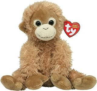 Ty Beanie Baby - Bongo - Orangutan