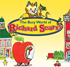 Busy World of Richard Scarry: Season 4