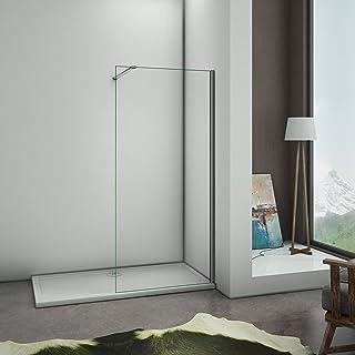 Amazon.es: mampara de ducha 160