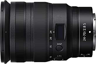 Best nikon 24 70mm f 2.8 Reviews