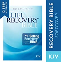 what is the life recovery bible