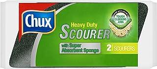 Chux Heavy Duty Scourer Sponge, 2 count