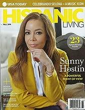 Best usa today hispanic living magazine Reviews