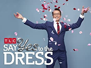 Say Yes to the Dress Season 14