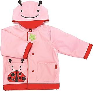 美国Skip Hop可爱动物园小童雨衣-甲虫(L) SH235861