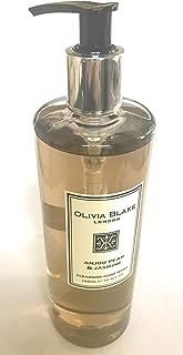 olivia blake london