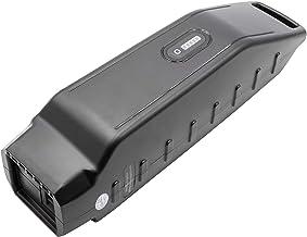 INTENSILO Batería Compatible con e-Bike, Bicicletas eléctricas Haibike Sduro Cross RC, Trekking 4.0, Trekking 5.0, RC (14500mAh, 36V, Li-Ion)