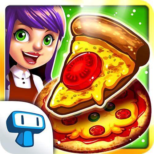 My Pizza Shop