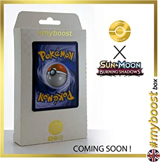 my-booster SM03-UK-129/147 Pokémon Cards