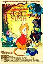 Best the secret of nimh 1982 Reviews