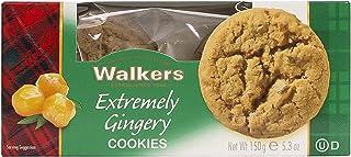 Walkers Shortbread 浓郁姜味曲奇(6件装)