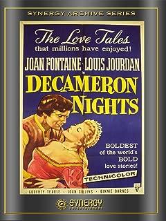 Best decameron nights film Reviews