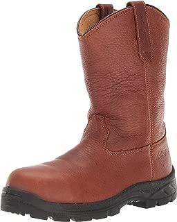 hytest work boots