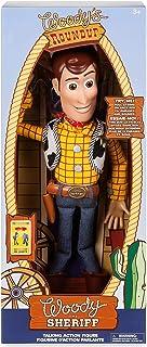 "Disney Toy Story 16"" Talking Woody Doll لعبة وودي المتكلمة من ديزني حكاية لعبة"