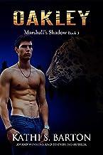 Oakley: Marshall's Shadow – Jaguar Shapeshifter Romance (Marshall's Shadow Book 3)
