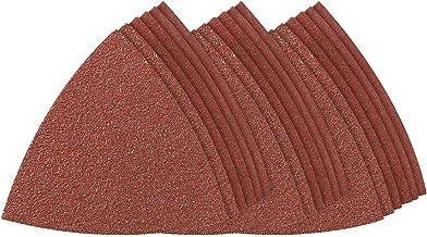 Dremel MM80W Multi-Max Grit Sand Paper, Wood, 18-Pack, One Color