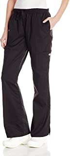 Dickies Chef Women's Chef Pants, Black, 3X