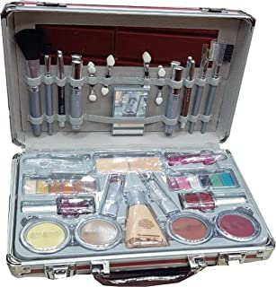 Max Touch New Vanity Case Makeup Kit, MT-2499 (2019 Collection)