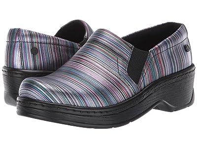 Klogs Footwear Naples (Blurred Line) Women