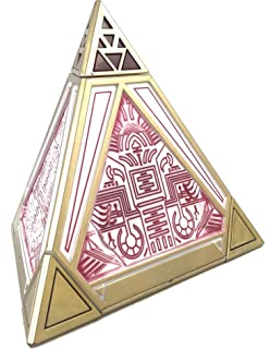 Galaxy's Edge Star Wars Electronic Sith Holocron Pyramid