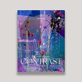 CONTRAST(韓国盤)