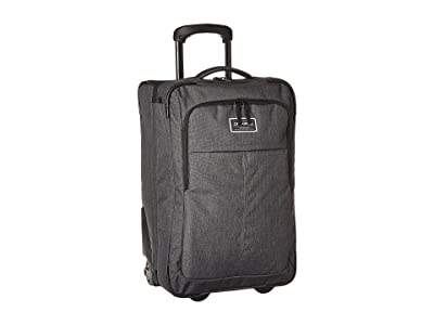 Dakine Carry-On Roller 42L (Carbon) Pullman Luggage