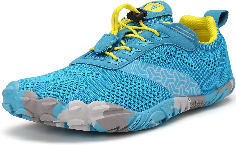 トラスト WHITIN 誕生日 お祝い Men's Cross-Trainer Barefoot Minimalist Shoe D Zero