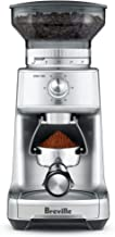Breville BCG600SIL The Dose Control Pro Coffee Grinder, Brushed Stainless Steel