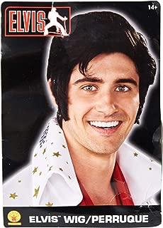 Elvis Now Wig