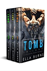 The Tomb Trilogy: A Dystopian Prison Romance Kindle Edition